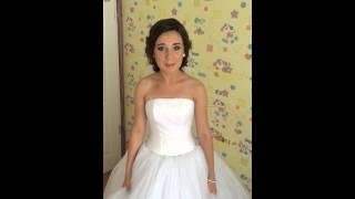 Садебный стилист отзывы. свадебный макияж москва. свадебная прическа москва.