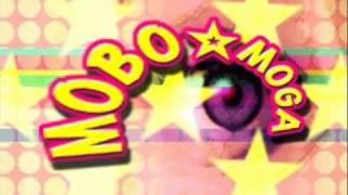 MOBO★MOGA - Orange Lounge