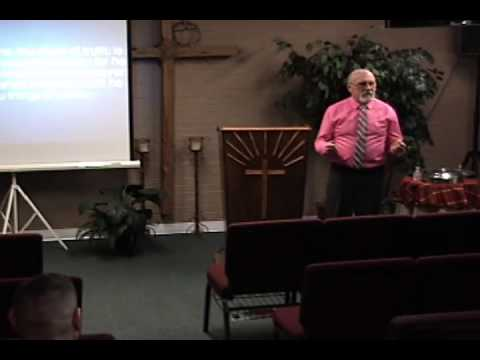 What is Reality? Pastor James Benson