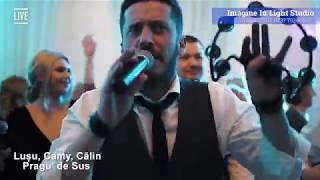 Lusu, Camelia Corches, Calin Barcean & Pragu de Sus - Colaj muzica romaneasca