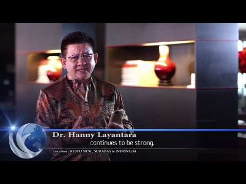 "Video Lensa Firman Episode: ""Attitude In Persecution"" by Dr. Hanny Layantara."
