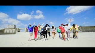 WINNER 'REALLY REALLY' M/V DANCE CREW - PERFORMANCE VIDEO