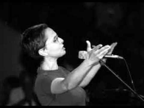 Zuzana Navarová - Marie