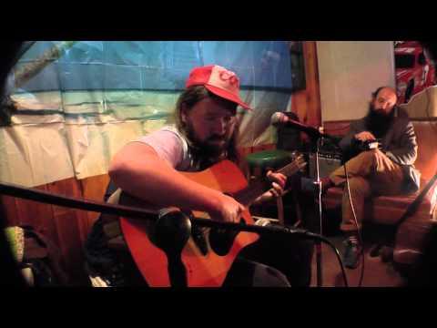 Frank Hurricane @ The Vic Greenfield MA 2/22/16