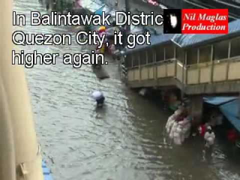 the great flood of metro manila List of flood-prone areas in metro manila the metro manila development authority (mmda) has identified more than a hundred flood-prone areas in metro manila sharing to you this list of flood-prone areas in metro manila from the mmda be informed.