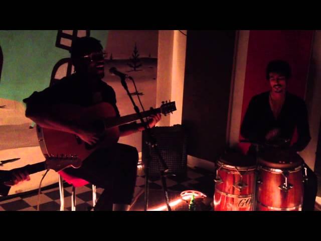 James Tillman - Shangri La (Live in São Paulo)