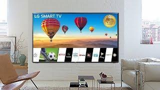 LG 32 Inch HD Ready LED Smart TV (32LM560BPTC ) IPS Display & WebOS (2019 Model)