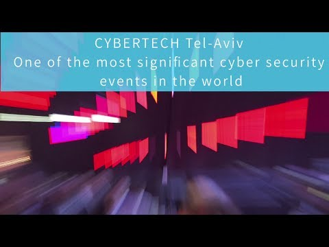 Best of cybersecurity innovation showcased at Cybertech Tel aviv