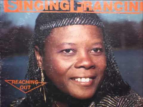 Singing Francine - Cool It Down