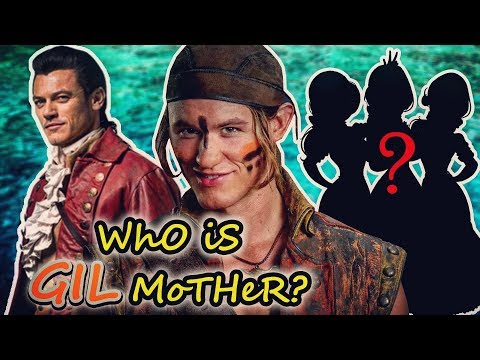 DESCENDANTS 2 🍎 Who is GIL`s Mother? 👯 Born2BeViral 🔥