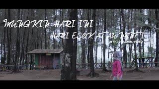 ANNETH - MUNGKIN HARI INI ESOK ATAU NANTI || AURELL (Official Music Video)