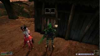 Let's Play Morrowind Underground mod 18