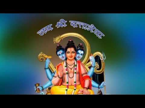 Shri Guru Dattatreya Mantra