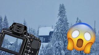 Nikon P1000 | Super Zoom | 125x Optical Zoom