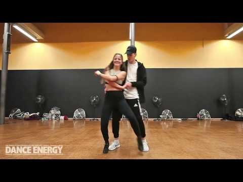 Drunk In Love - Beyonce (Remix) / Choreography by Desiree Leucci / DANCE ENERGY STUDIO