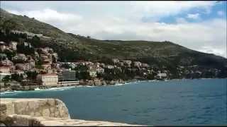 023 Хорватия Дубровник 2013 Croatia Dubrovnik sea journey tourism туризм путешествие море горы отдых(, 2015-05-18T07:46:26.000Z)