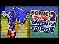 Sonic 2 DIMPS EDITION mp3