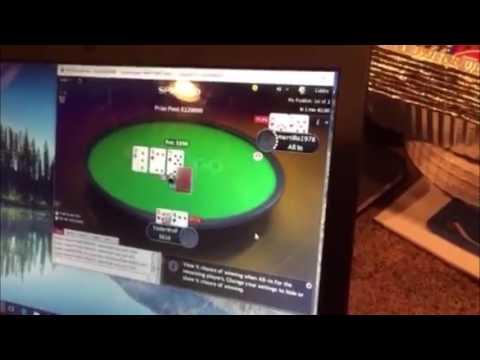 Watch Dumont Poker Player Win $100,000 In 15 Minutes