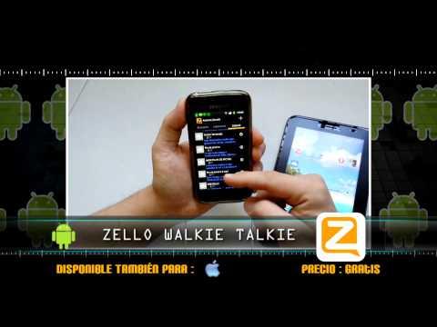 Aplicaciones Para Smartphones - 15 Setiembre 2013