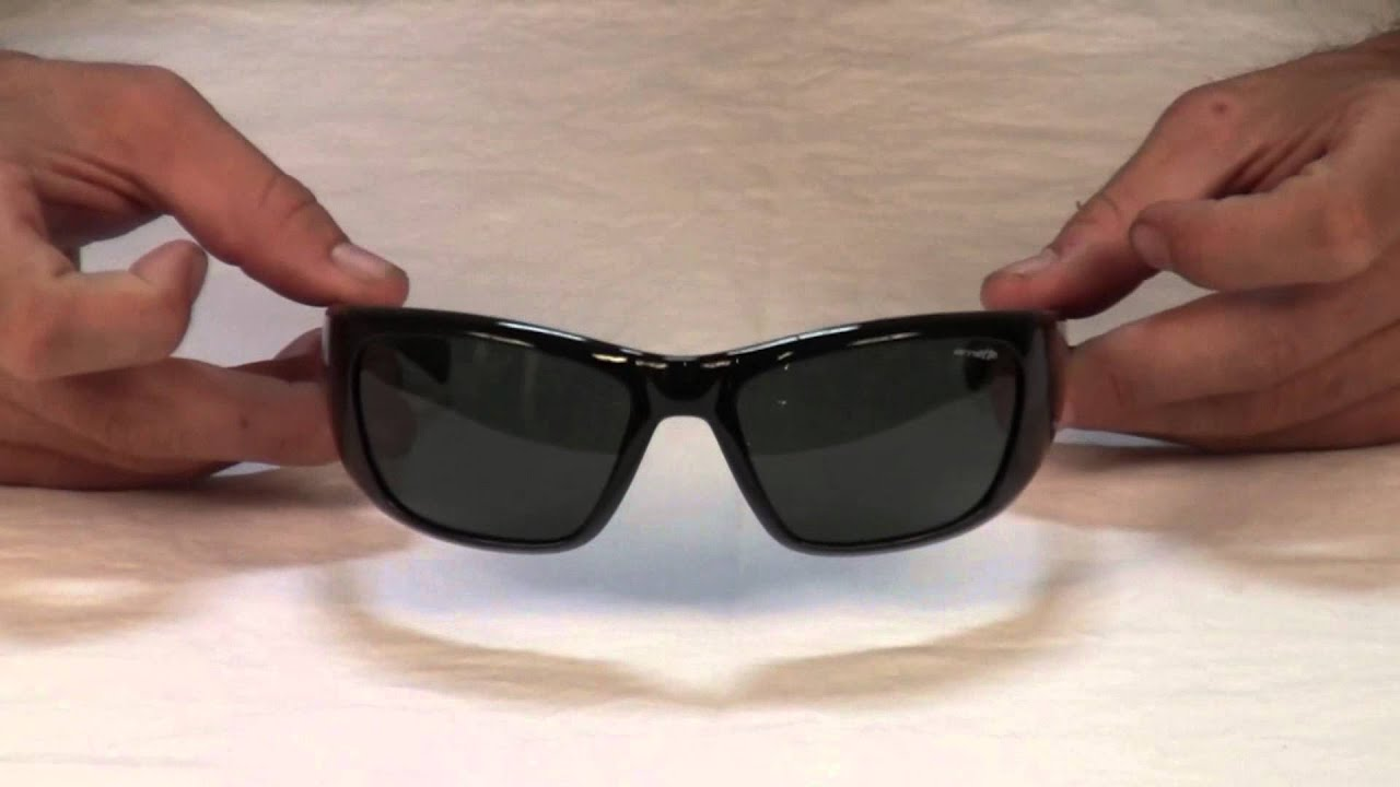 37b1031a235b Arnette Rage XXL Sunglasses Review at Surfboards.com - YouTube