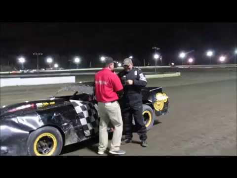My Movie Bridgeport Speedway 9-30-2017 Videos