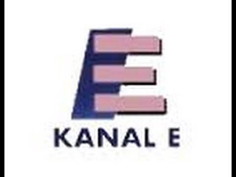 Kanal E (Cnbc-e) Reklam Kuşağı (1999)