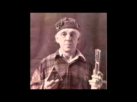 ivor cutler - the thatcher generation