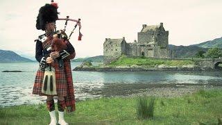 видео Достопримечательности Шотландии