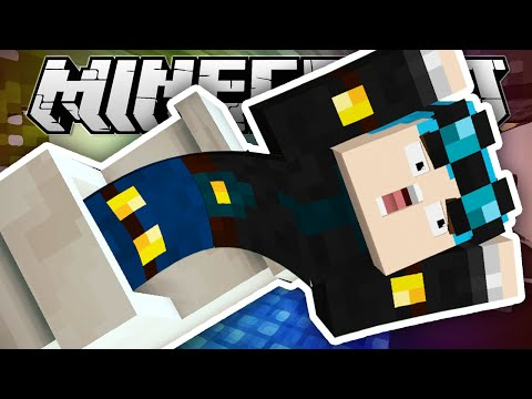 Minecraft | THE BATHROOM ADVENTURE!! | Super Minecraft Maker #2