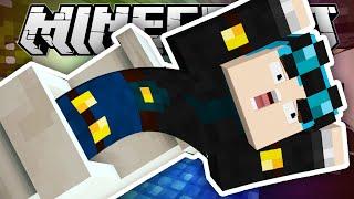 Minecraft | THE BATHROOM ADVENTURE!! | Super Minecraft Maker #2