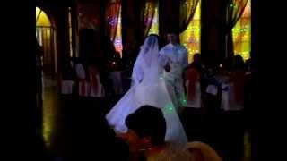 танец молодых  Ресторан ХОРТИЦА Рыбница ПМР