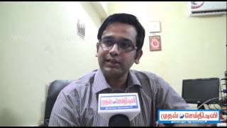 Gojan School of Business And Technology VC N.Visvanathan Interview - mudhalseithi.tv
