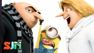 Despicable Me 3 Trailer: Can it Make Up for Minions?