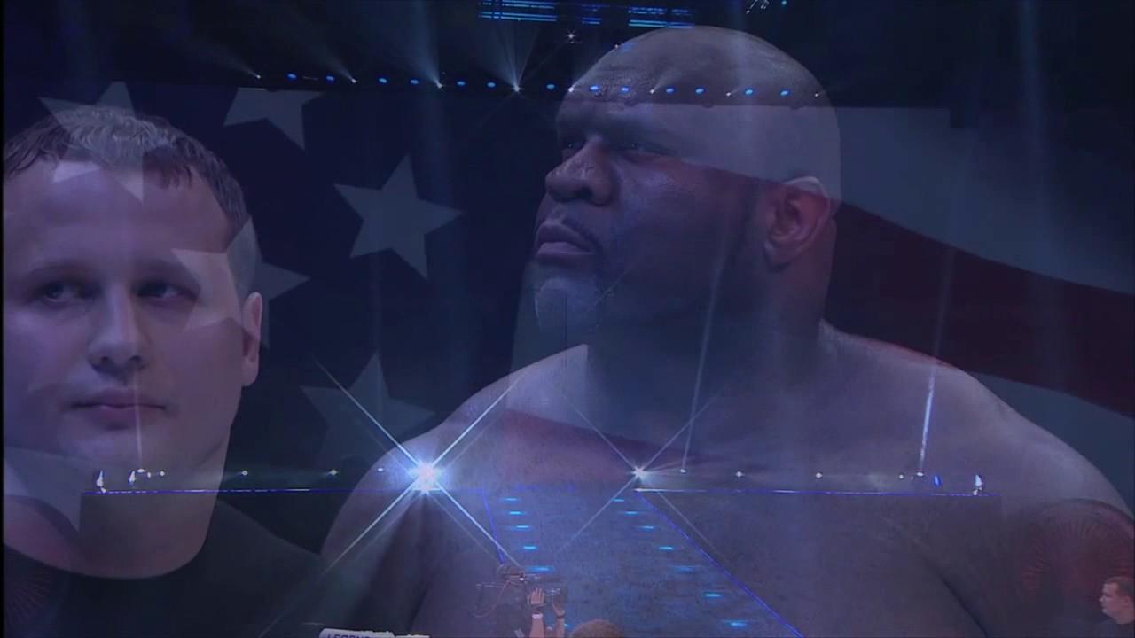 Alexander Emelianenko VS Bob Sapp_MMA_may 2013_LEGEND_HD_OFFICIAL
