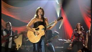 AMY GRANT - Baby Baby (live in concert)