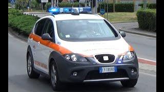 polizei code 3
