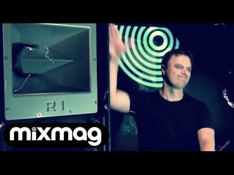 MARKUS SCHULZ huge trance set in The Lab LDN
