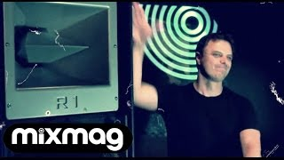 MARKUS SCHULZ huge trance set in The Lab LDN