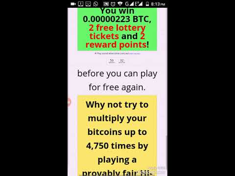 How To Earn Free Bitcoins For Champcoin