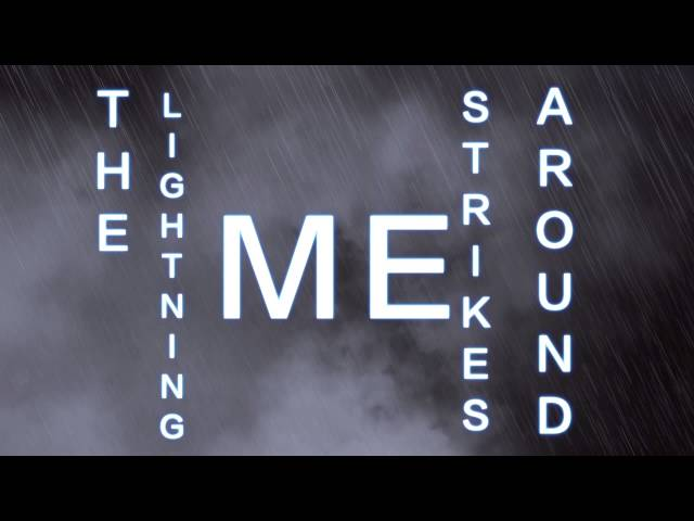 Waiting for Thunderstorms - Lyric Video