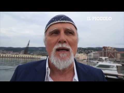 Moni Ovadia racconta Trieste