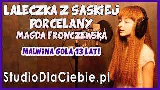 Laleczka z saskiej porcelany - Magda Fronczewska (cover by Malwina Gola) #1390