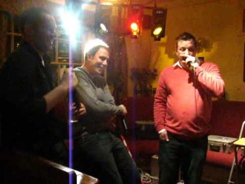 Gay Boy Karaoke at Royal Oak Leatherhead