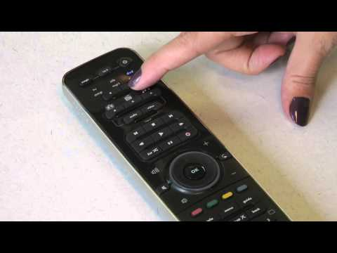 Universal Remote Control - URC 7960 Smart Control SimpleSet | One For All