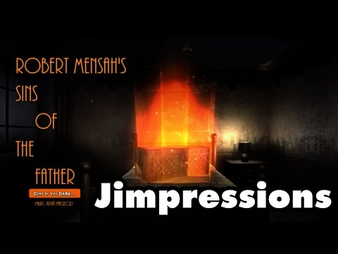 ROBERT MENSAH'S SINS OF THE FATHER - Your New Worst Game Of 2016