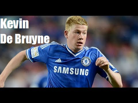 Kevin De Bruyne ► Belgian Magician | Chelsea F.C. |