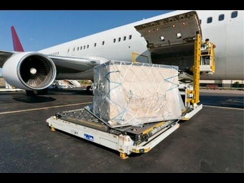 АэроТрансКарго международные грузовые авиаперевозки!