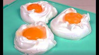 Так Яйца Вы еще не готовили ! Французское Блюдо Яйца Орсини !