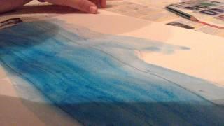 Урок 2 (Морские глубины. Море. Волны. Шторм)