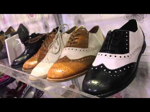 WWDMAGIC Fashion feat YMI, Rocket Dog, & Wanted Shoes